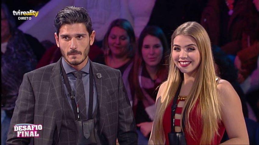 Filipe (LoT1) e Andreia (LoT1)