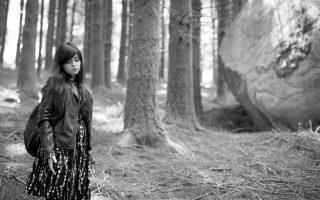 Filme A Floresta das Almas Perdidas