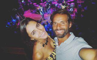 Kelly Baron e Pedro Guedes 3