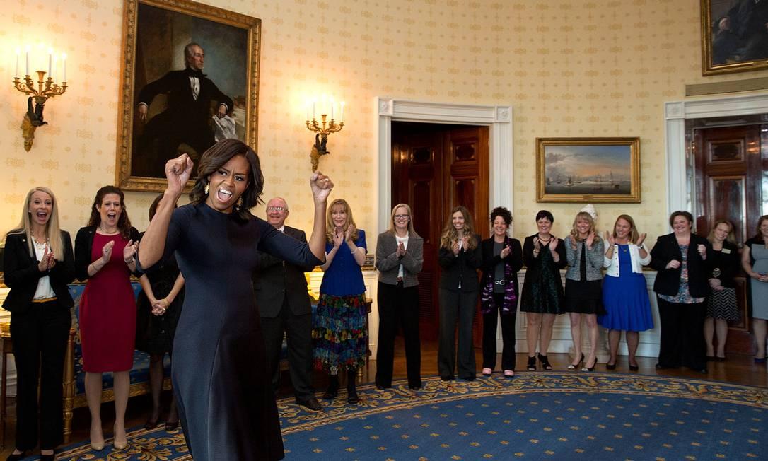 Michelle Obama 2