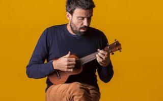 Miguel Araújo capa