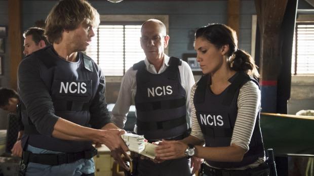 Miguel Ferrer ator em NCIS Los Angeles