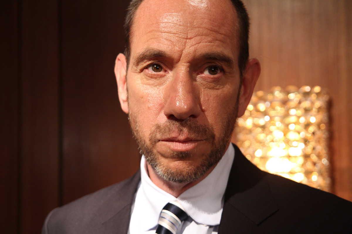 Morreu o ator Miguel Ferrer, colega de Daniela Ruah em 'NCIS'