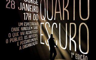 Quarto Escuro no cinema São Jorge