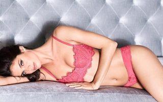 Sara Sampaio campanha Victoria's Secret dia dos namorados 2