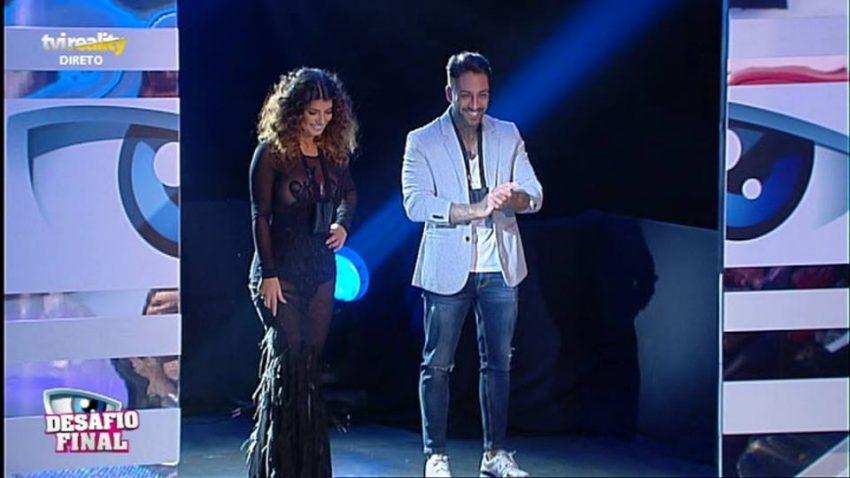 Sofia (CdS4) e Carlos (CdS2)