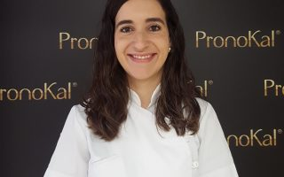 Ana Rita Santos Nutricionista Pronokal capa