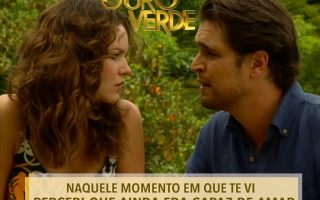 Bia e Jorge Monforte Ouro Verde 2