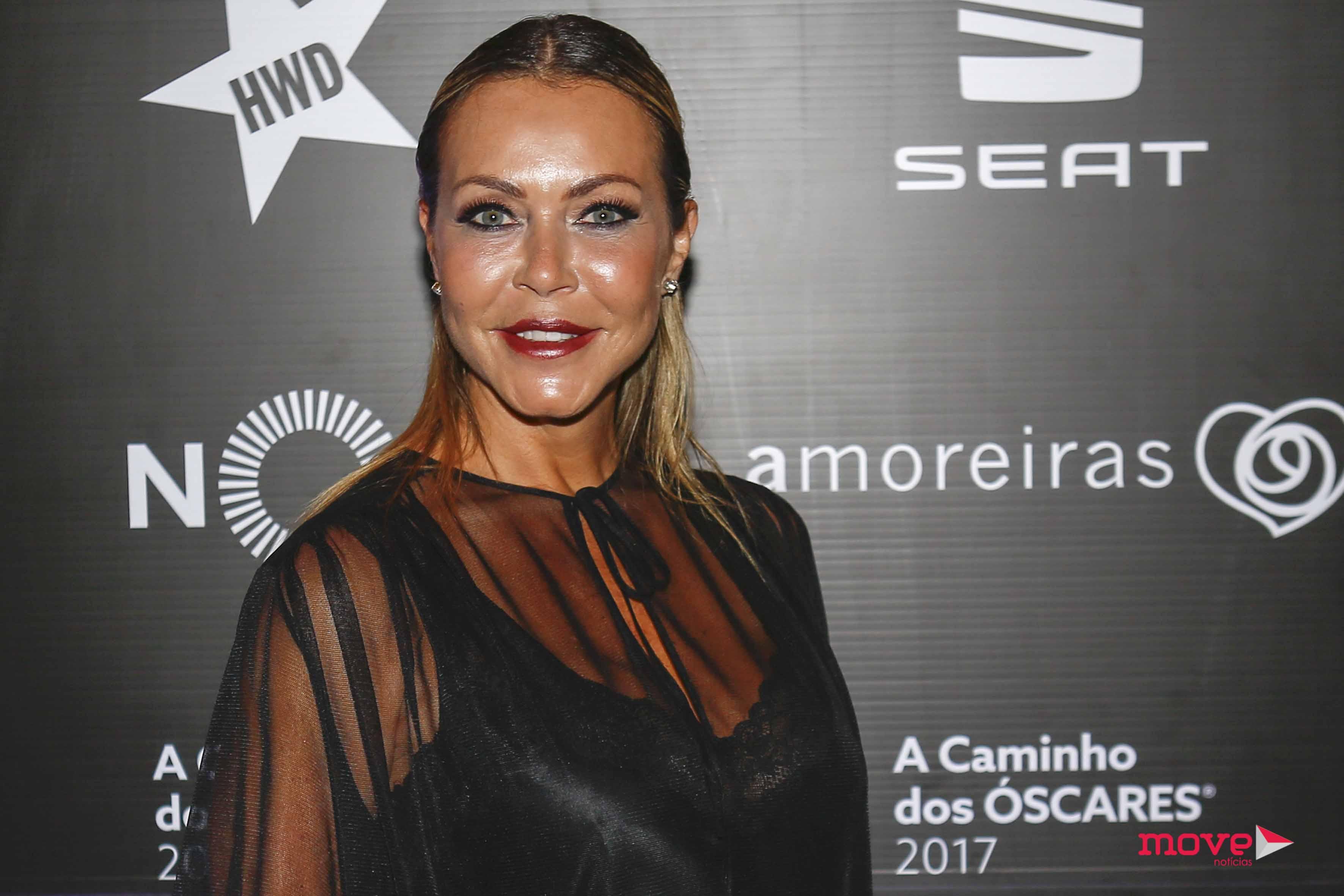 Elsa Raposo Regressa A Portugal Apos Sofrer Embolia Pulmonar