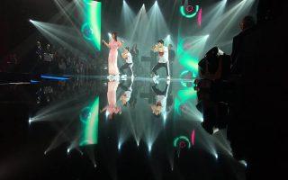 Festival RTP da Canção 1ª semifinal