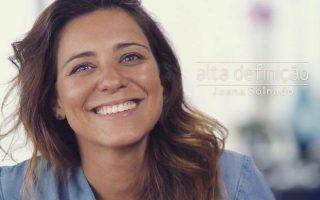 Joana Solnado Alta Definição 2