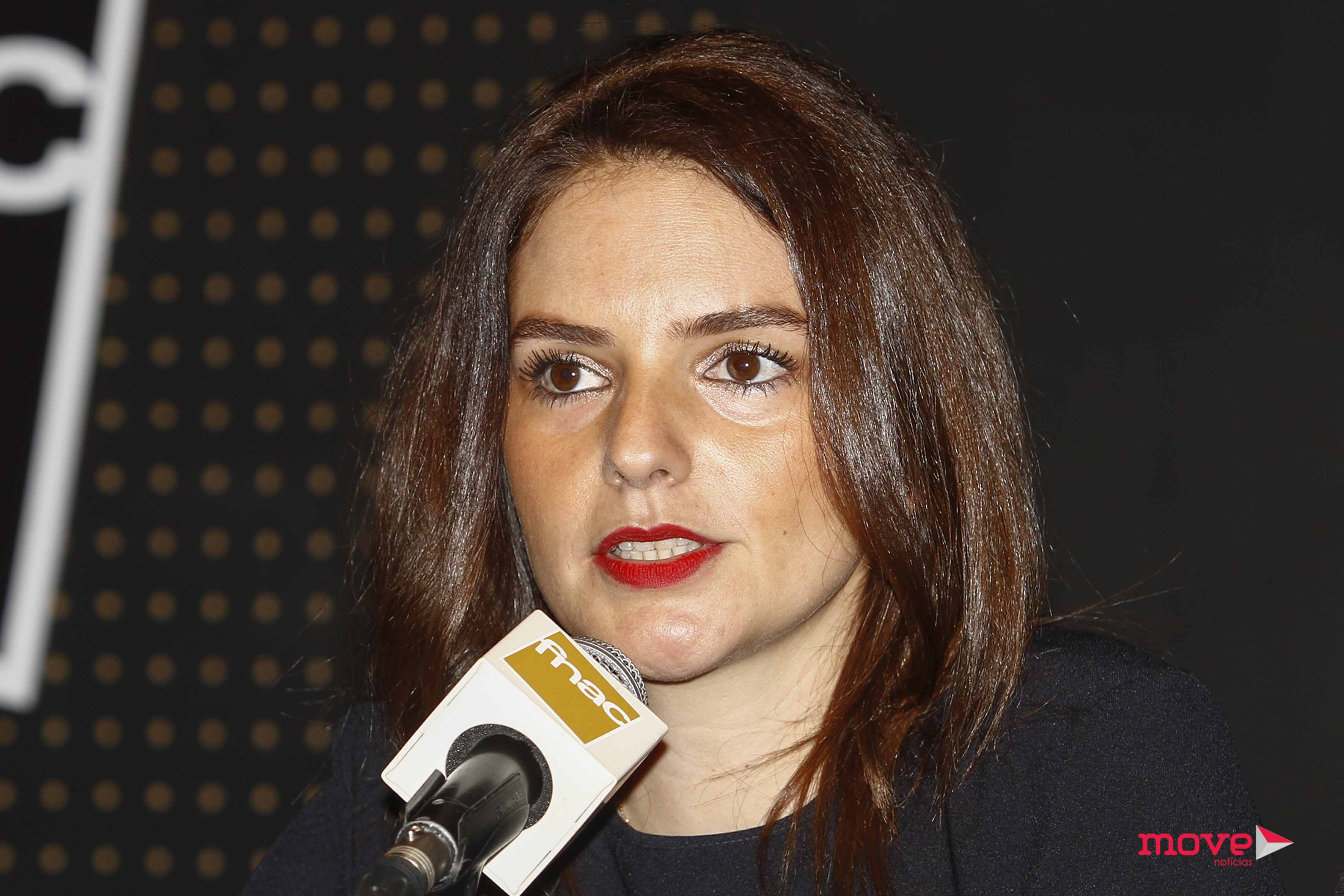 Leonor Seixas apresentação de livro 2