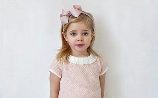 Leonore, filha da princesa Madalena da Suécia 3