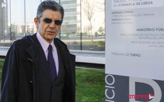 Manuel Maria Carrilho julgamento violência doméstica 3