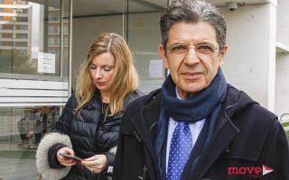 Manuel Maria Carrilho julgamento violência doméstica 5