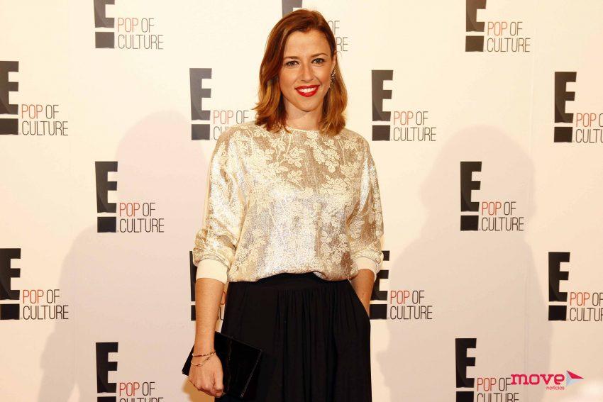 Mariana Alvim Prémios E! Red Carpet