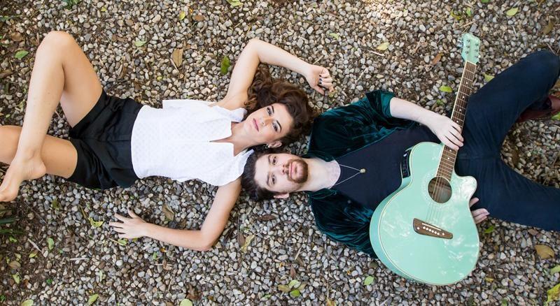 Mariana Aydar & Dani Black