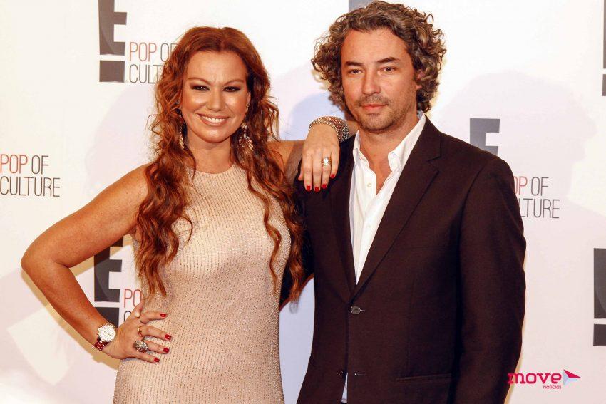 Marta Aragão Pinto e Filipe Terruta Prémios E! Red Carpet