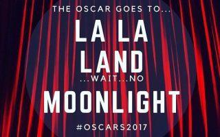 Meme engano Óscar Melhor Filme 13