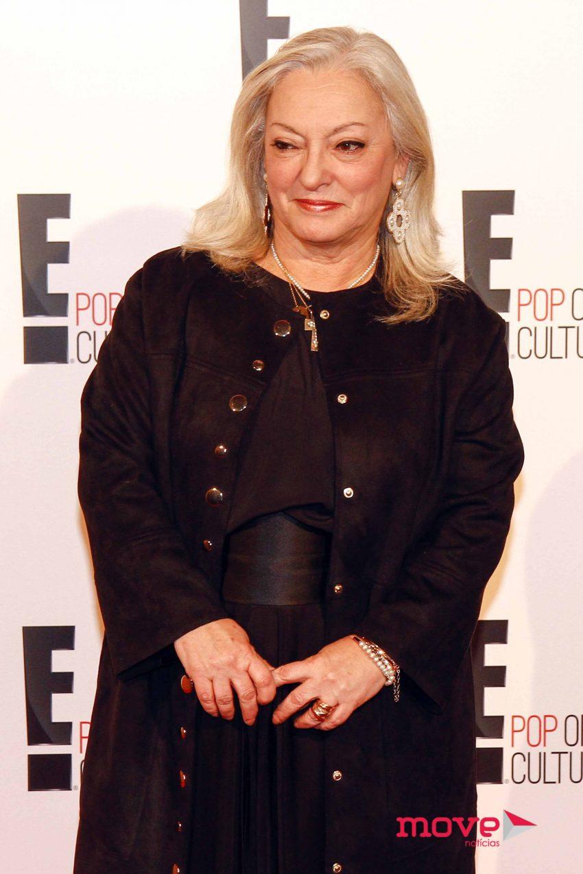 Paula Carvalho Prémios E! Red Carpet