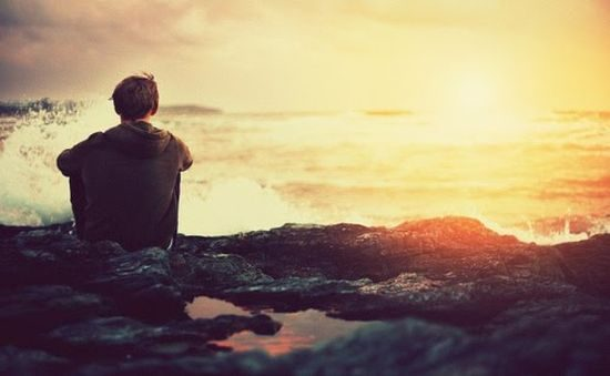 refletir na vida