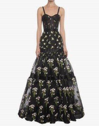 O vestido original