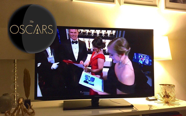 Brian Cullinan e Martha Ruiz dupla dos envelopes Óscares 2017