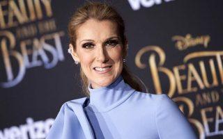 Céline Dion estreia A Bela e o Monstro