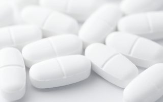 ibuprofeno comprimidos