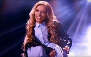 Julia Samoilova concorrente russa na Eurovisão