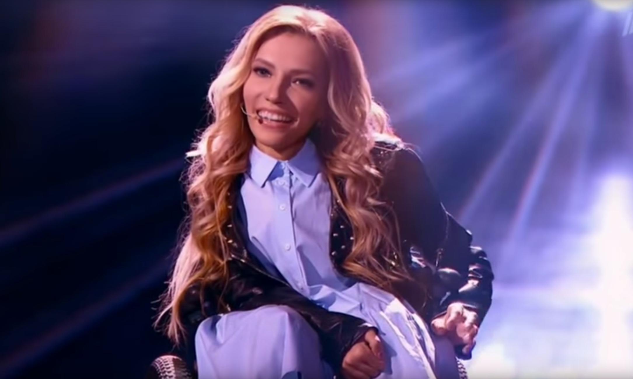 Cantora russa da Eurovisão proibida de entrar na Ucrânia