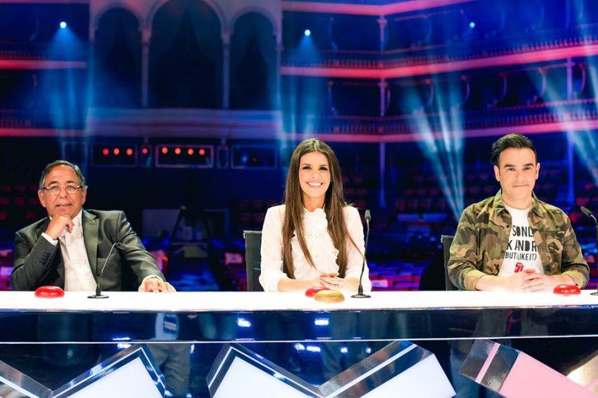 Júri do Got Talent Portugal