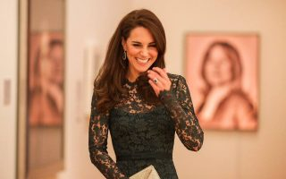 Kate Middleton capa