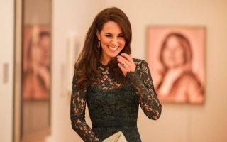 Kate Middleton capa