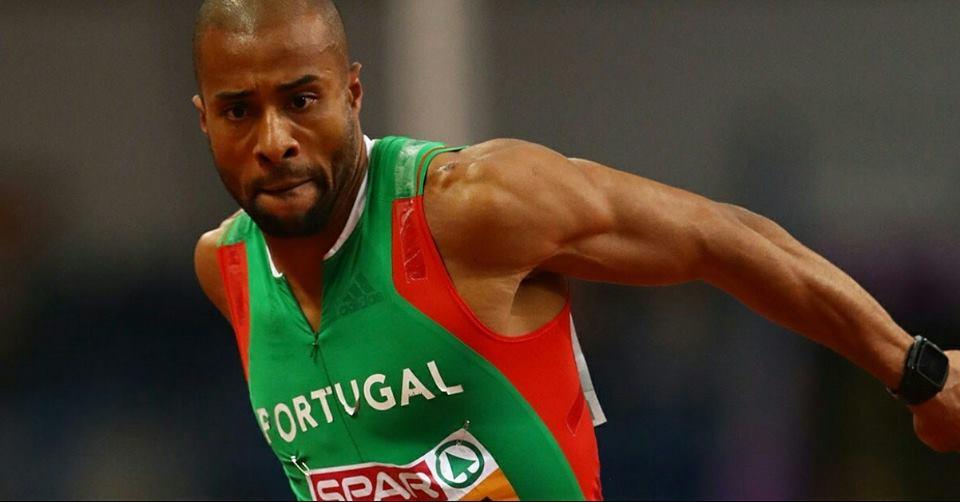 Nelson Évora sagra-se campeão da Europa de pista coberta