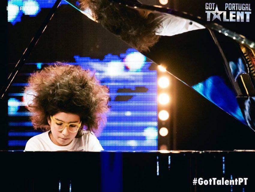 Rafaela, piano