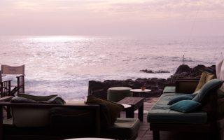 restaurante praia da luz