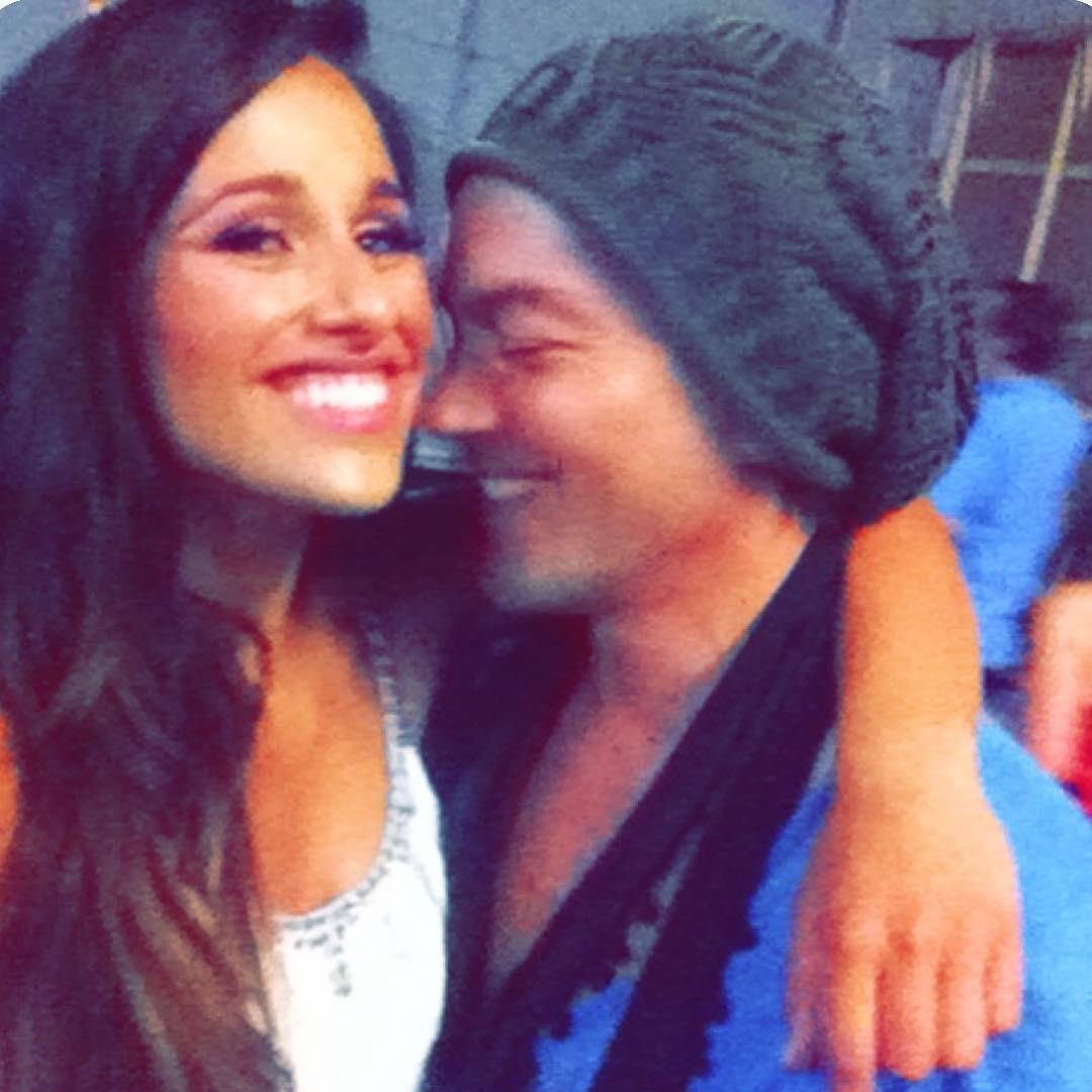 Rita Pereira e Rodrigo Menezes