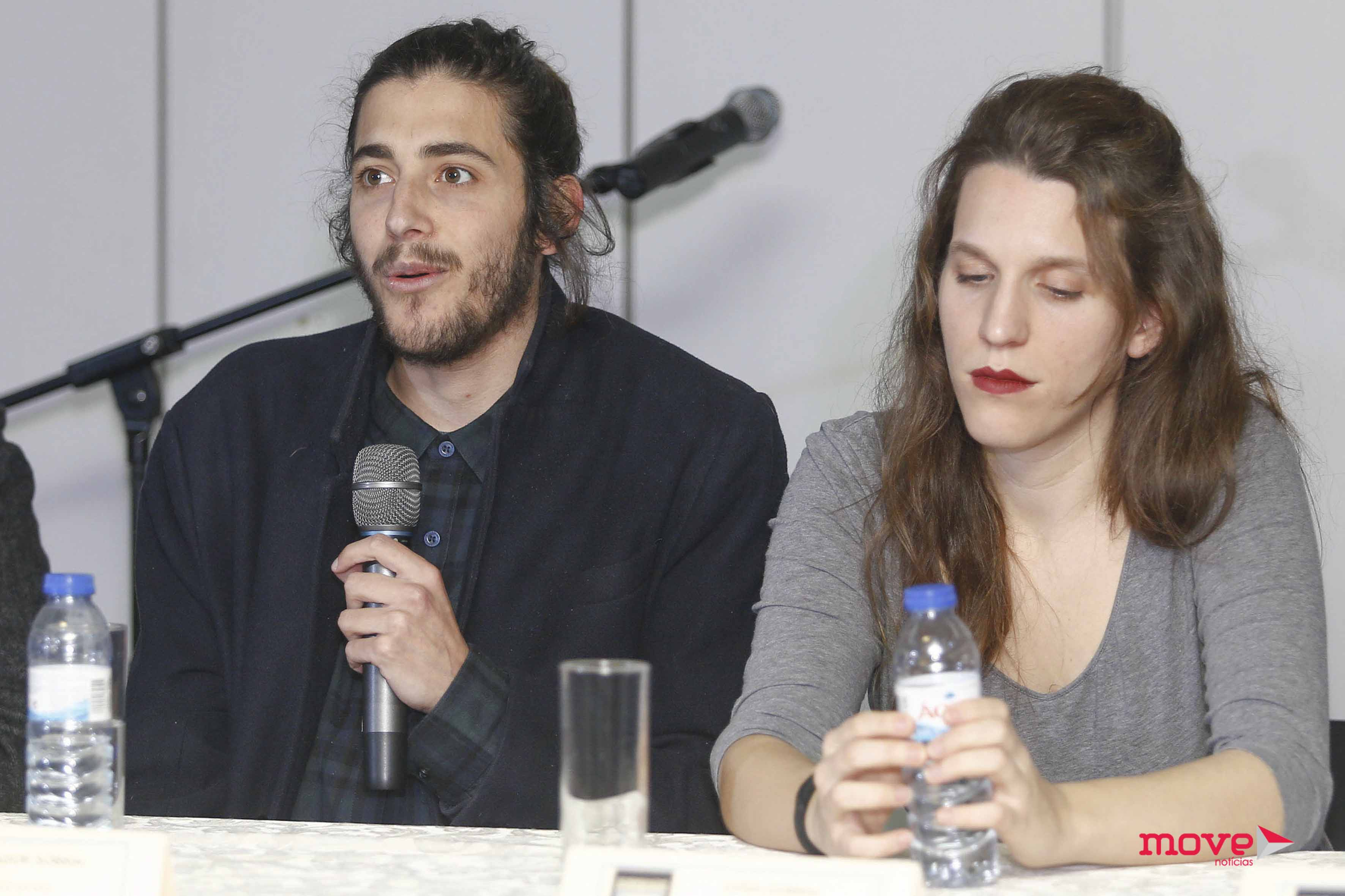 RTP confirma problemas de saúde de Salvador Sobral