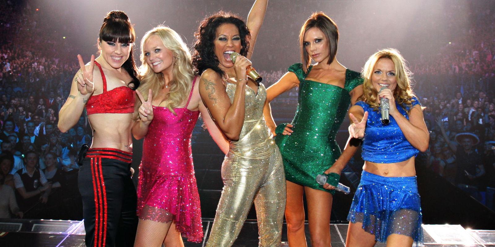 Confirmado: Spice Girls farão turnê em 2018