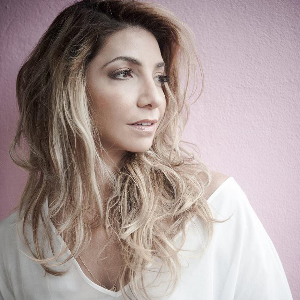 Alessandra Colasanti argumentista denuncia mais assédio sexual