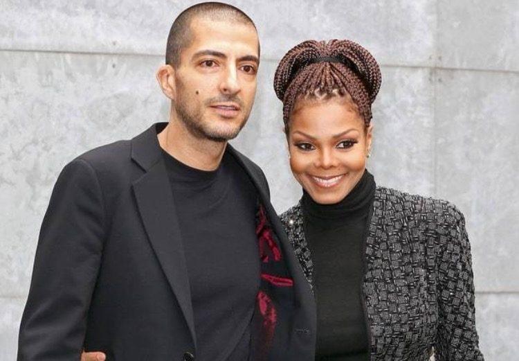 Janet Jackson se separa meses após dar à luz, diz site