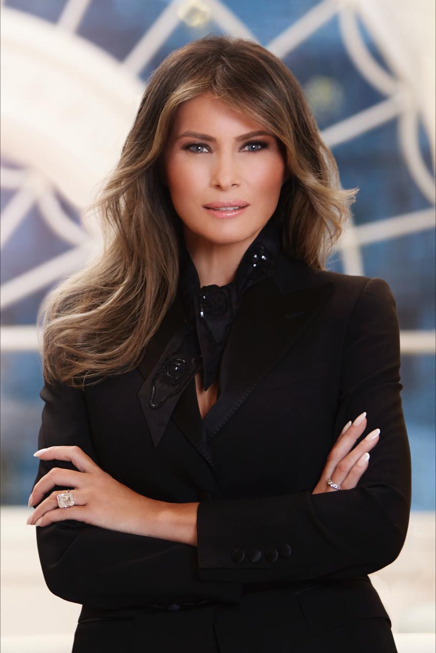 Melania_Trump_retrato