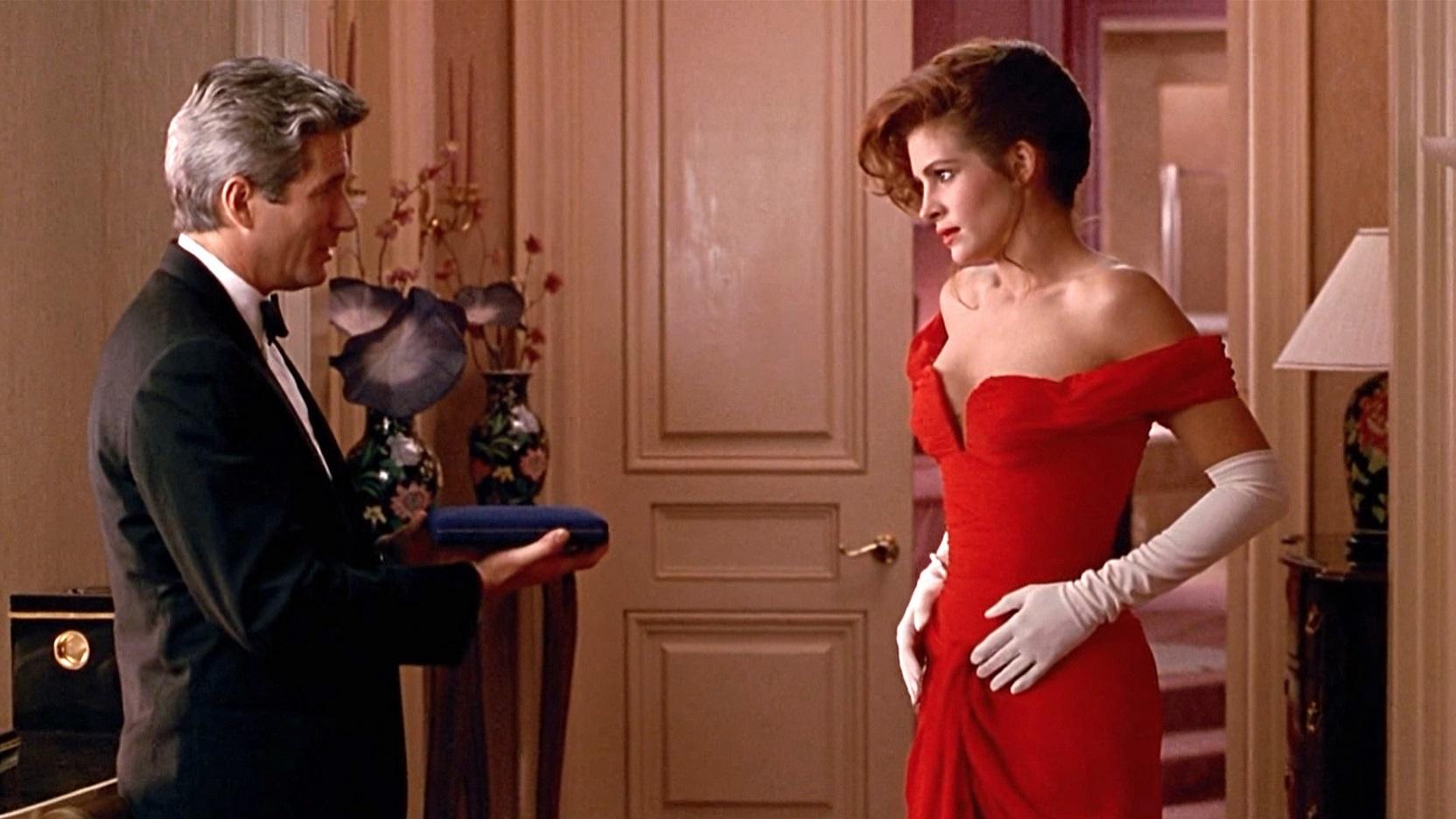 e1fa952a4 Já pode comprar um vestido igual ao que Julia Roberts usou em ...