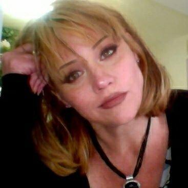 Samantha Markle, irmã de Meghan Markle