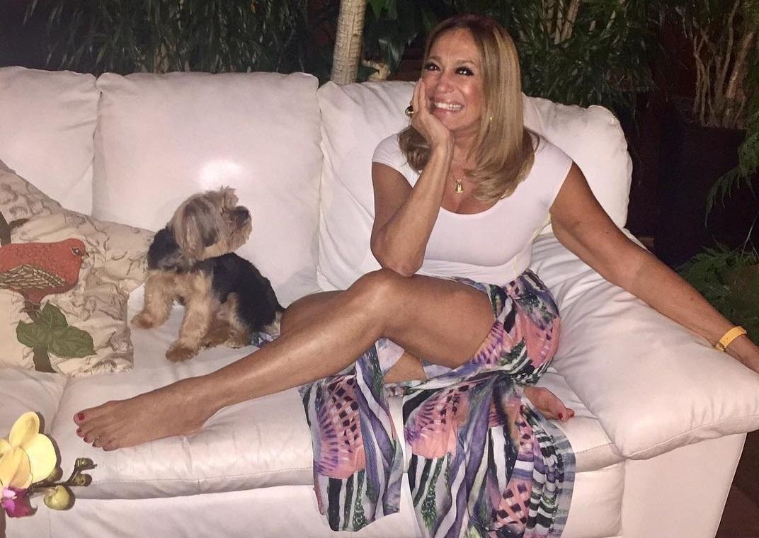"""Joana Pelada susana vieira sobre cenas de nudez: """"não tenho mais idade"""