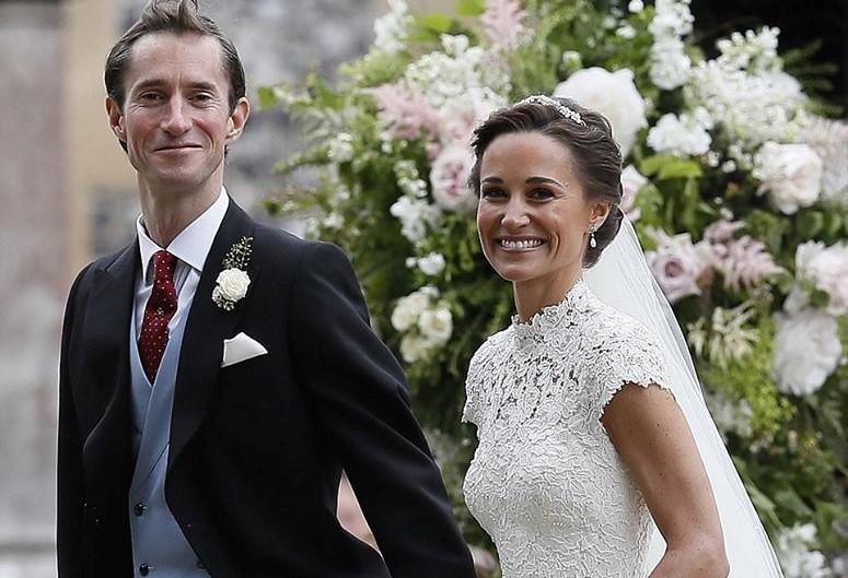 Internet brinca com nascimento de terceiro filho do príncipe William