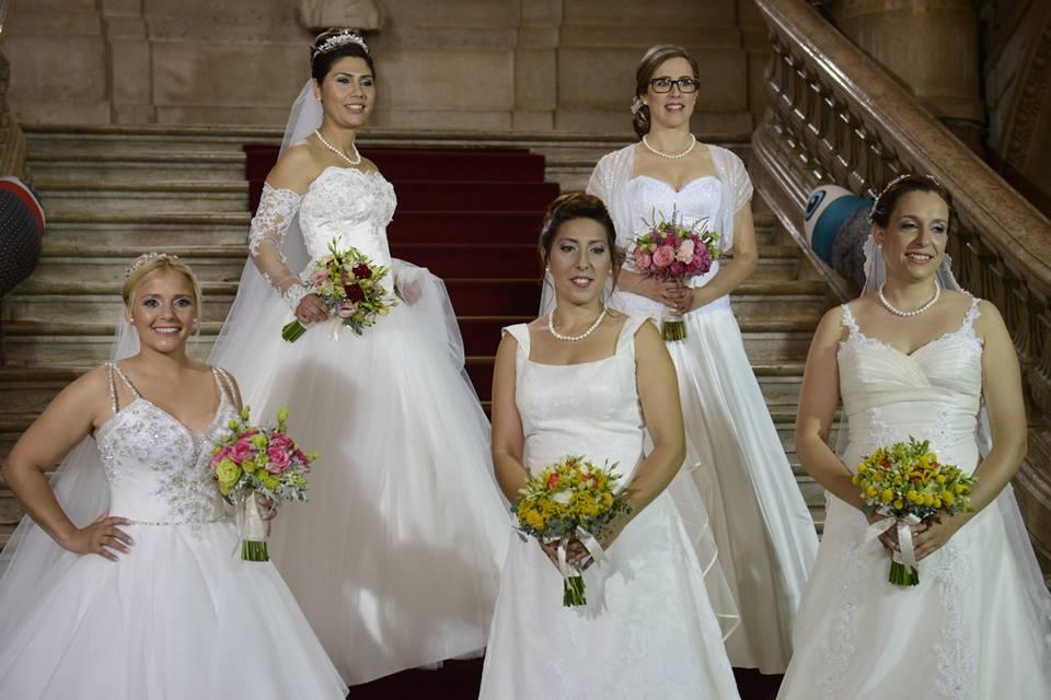 Casamentos de Santo António repartidos entre cerimónia civil e religiosa - MoveNotícias