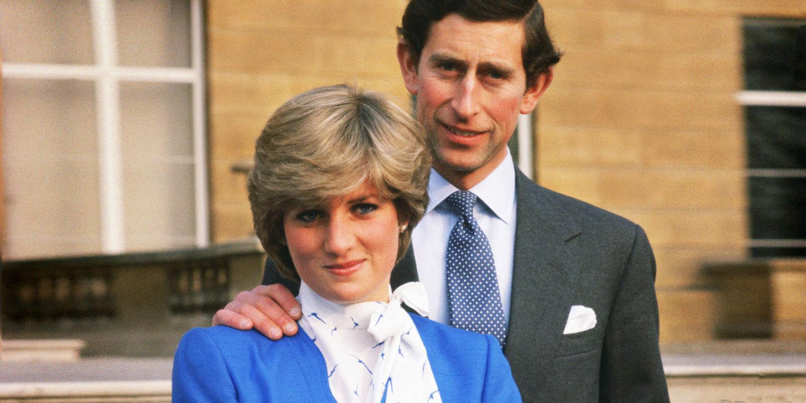 as palavras que o principe carlos pronunciou ao saber da morte de lady di movenoticias morte de lady di