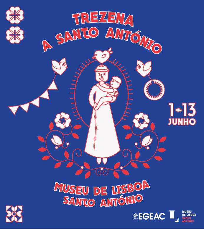 Trezena A Santo Antonio Movenoticias